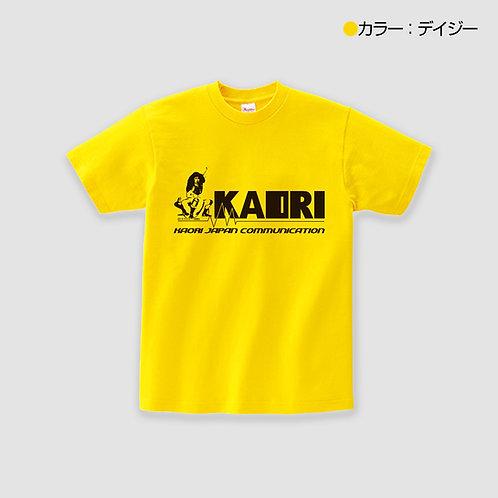 KAORI JAPAN Tシャツ