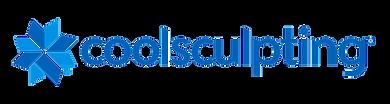 fda approved coolsculpting logo