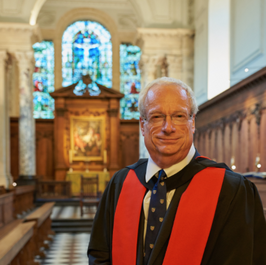 Lord Chris Smith