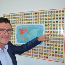 Stefan Kaufman