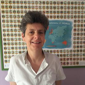 Senator Corinne Bouchoux