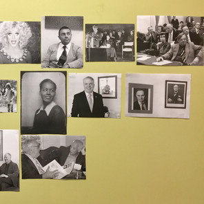 Children of Harvey Milk Photo Collage