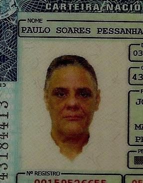 SACANAGEM, por Paulo Pessanha