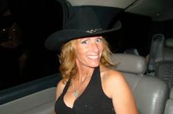 Shannon Watt-Carter Res Team Member