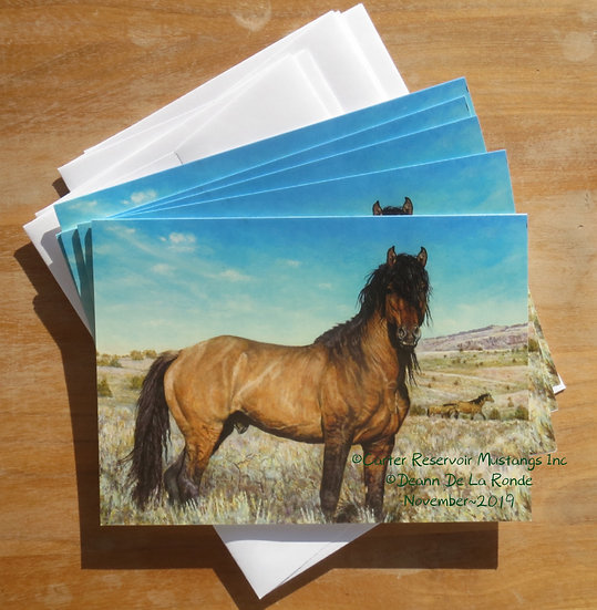 """""""Freedom"""" Greeting Cards - 5"""" x 7"""""""