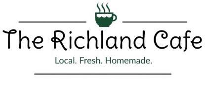 Richland Cafe 1-1-20
