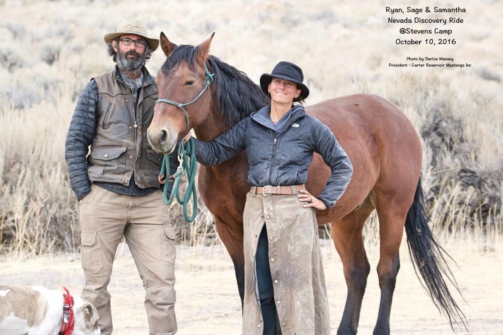 Nevada Discovery Ride