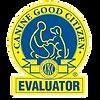 Certified AKC CGC Evaluator