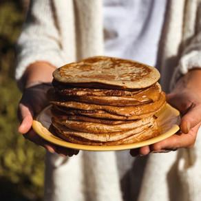 Recette Nomade #5 : Pancakes Délicieux