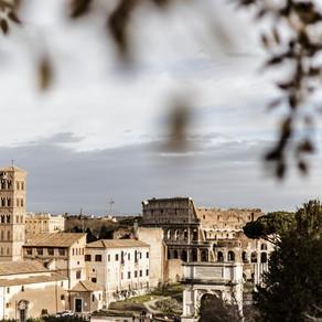 Sur les routes d'Italie : Rome x le Latium