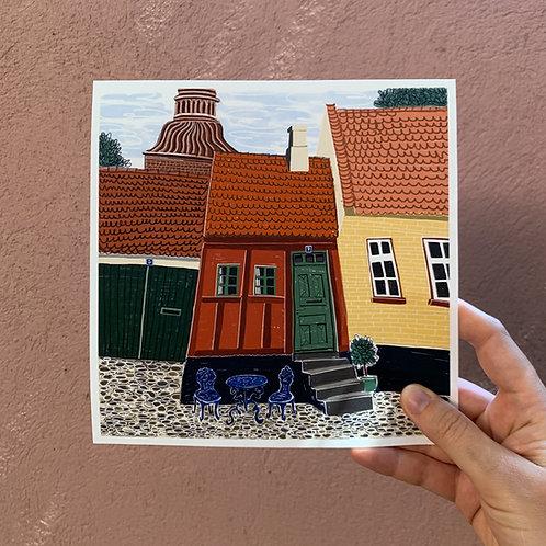 Lolland - Danemark