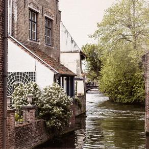 Sur les routes de Belgique : bons baisers de Bruges