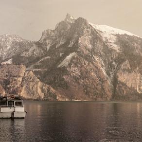 Sur les routes d'Autriche : de Vienne à la région des Lacs