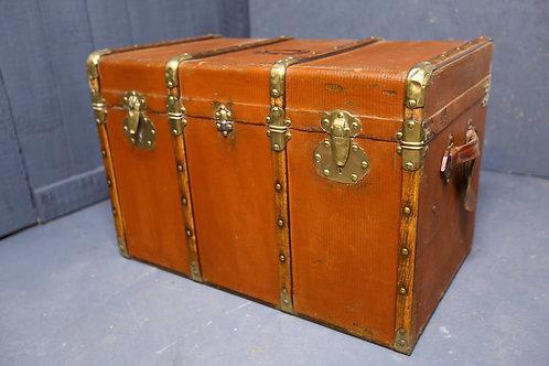 C1890 Steamer trunk