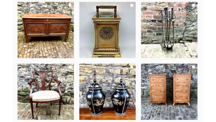 Cheques Antiques
