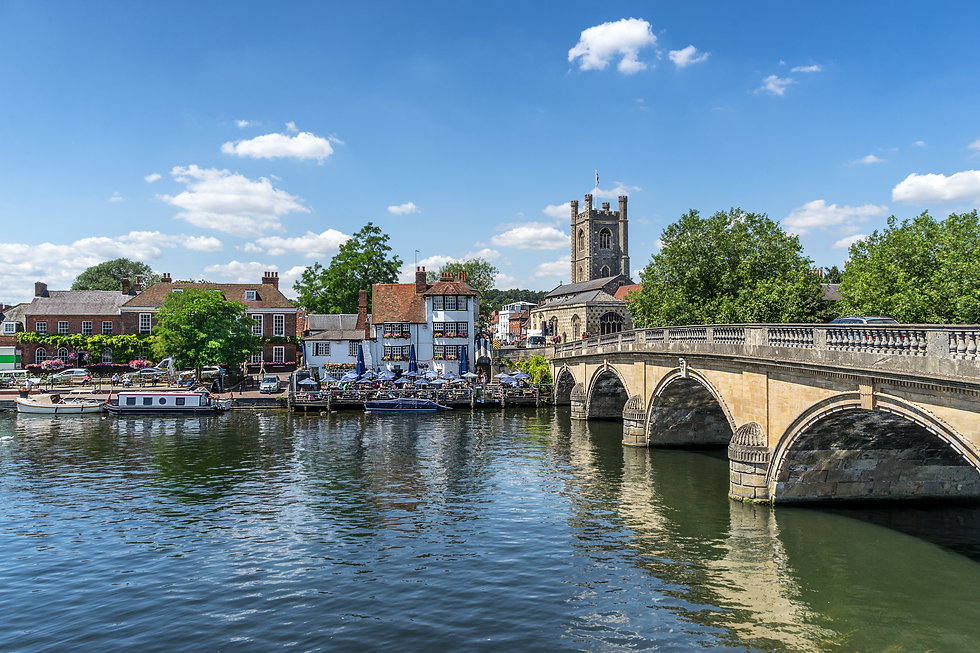 Henley on Thames in Oxfordshire.jpg