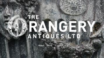 The Orangery Antiques Ltd