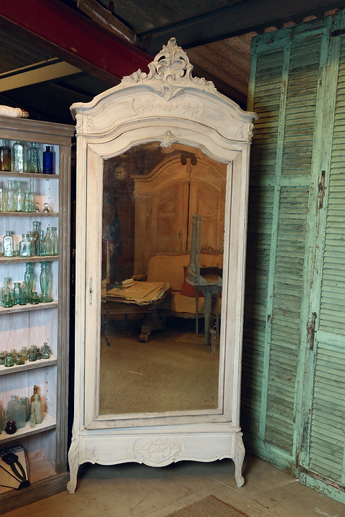 C19th Armoire