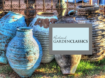 Rutland Garden Classics