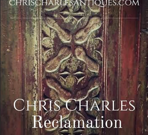Chris Charles Reclamation