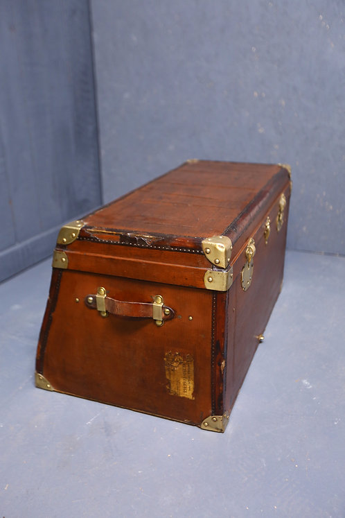 C1890 Continental motoring trunk