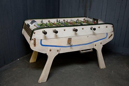 C20th Post War Bar Football Table
