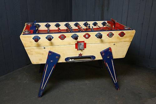 """Vintage """"Stella Champion"""" Football Table"""