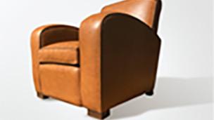 Deschamps Upholstery