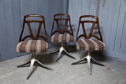 C1970's Retro Chairs