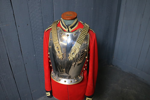 C20th Household Division Cuirass