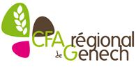 logo CFA de genech.png