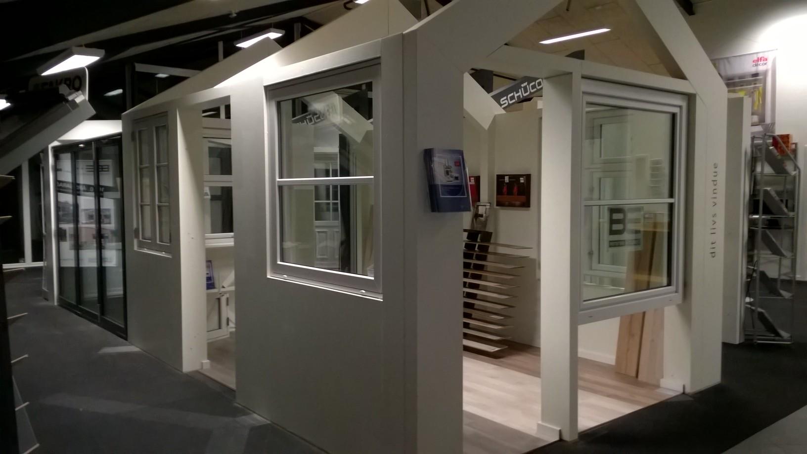 sønderjyllands døre & vindues center
