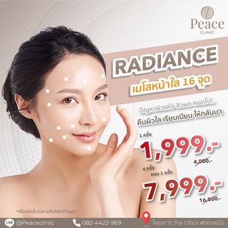 radiance peace clinic