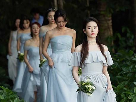 How to เลือกชุดไปงานแต่งอย่างไรให้สวยเด่นและเหมาะสมกับงาน