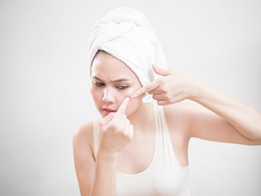 หมดปัญหาผื่นขึ้นเพราะน้ำไม่สะอาด ด้วย MADE Collagen (มาเด้ คอลาเจน)