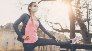 Can You Improve Your Immune System with Exercise?