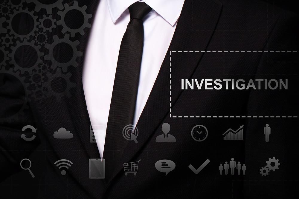 Vancouver Private Investigator