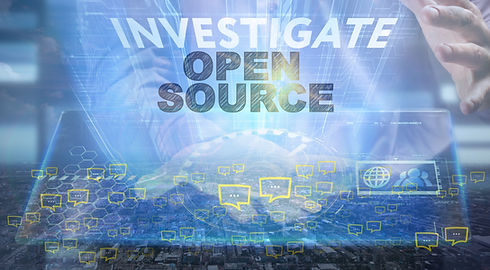 Open Source Cyber Investigations Vancouver BC