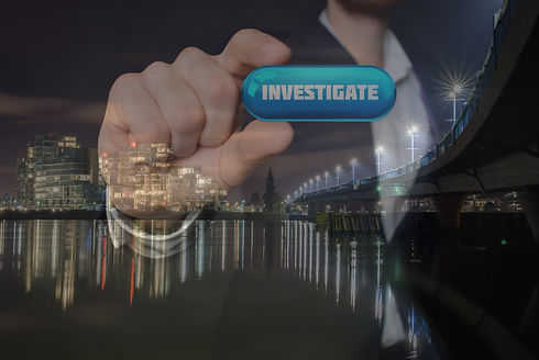 Private Investigator Richmond BC