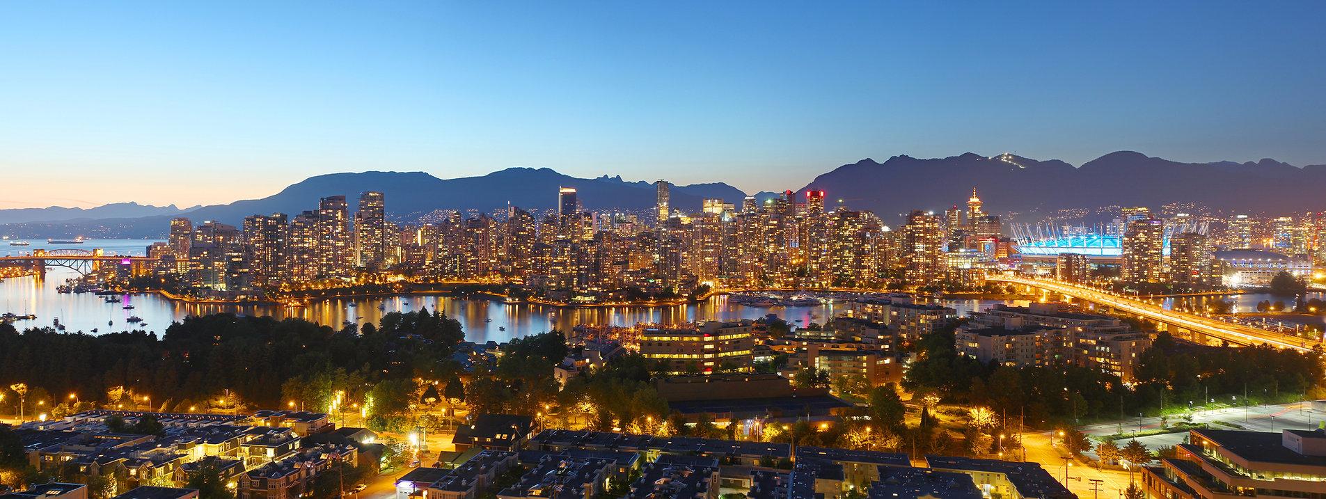 Hire a Private Investigator in Vancouver