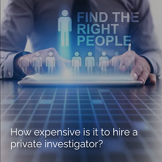 Private Investigator BC