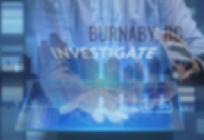 Private Investigator Burnaby BC