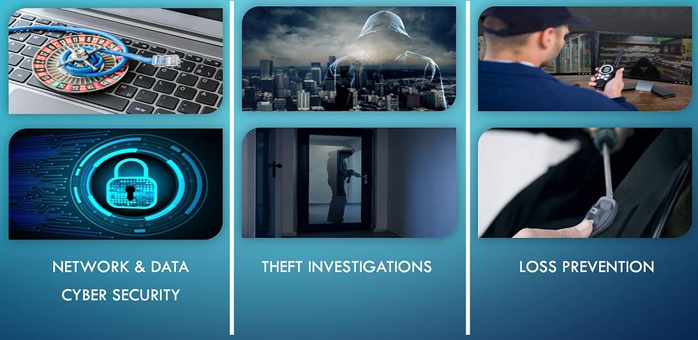 Vancouver Private Investigator Investigative Services