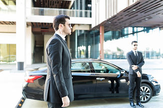 Executive Close Protection & Bodyguard Services - Vancouver