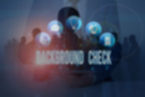 Background Check Vancouver