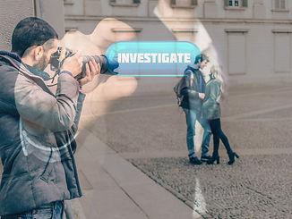 Cheating Spouce Vancouver Private Investigator