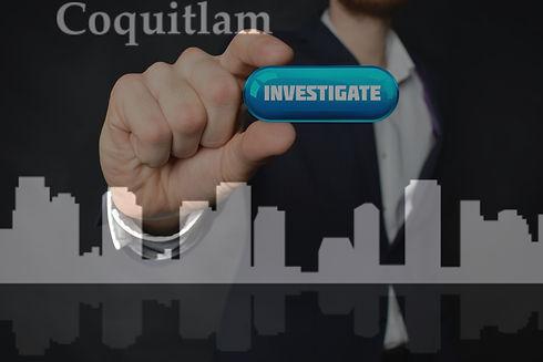 Private Investigator Coquitlam