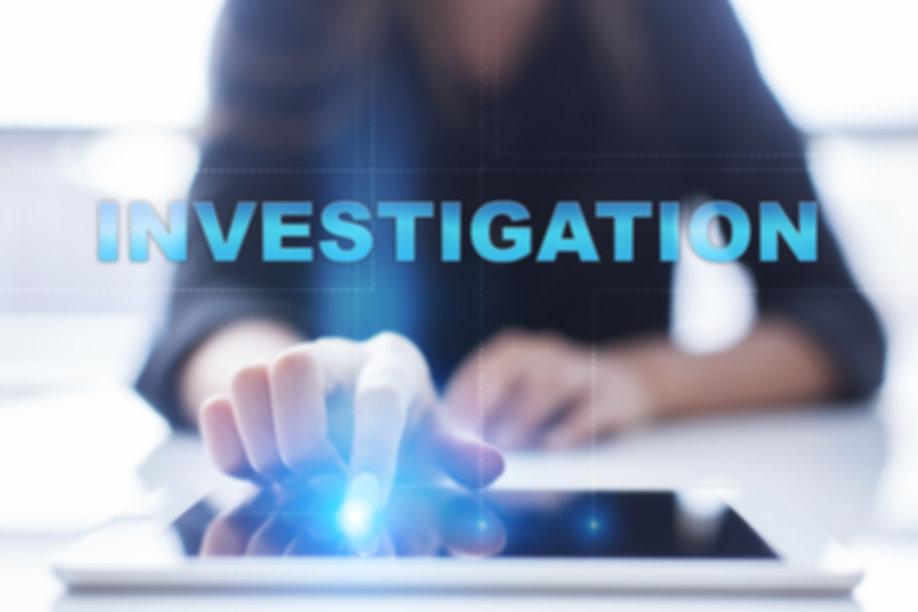 Victoria Private Investigator
