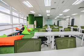 office malaysia, interior design office, system furniture, interior design, wad design, green design