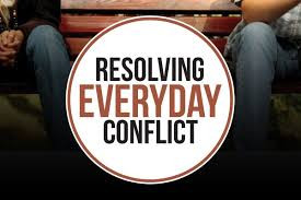 Resolving Everyday Conflict Course